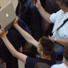 15-Apple-100x100 Eröffnungsfeier in Hamburgs Apple Store  Technologie