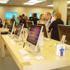 9-Apple-100x100 Eröffnungsfeier in Hamburgs Apple Store  Technologie