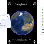 Google Earth App 2.0 für iPhone und iPod Touch