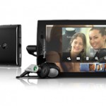Multitouch kommt aufs Sony Ericsson Xperia X10 – bald