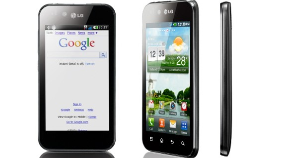 Optimus_Black LG P970 Optimus Black: Update auf Android 4.0.4 Ice Cream Sandwich steht zum Download bereit LG Optimus Black