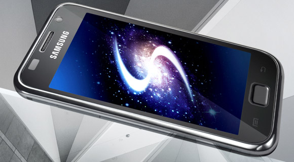 galaxy_s_plus Samsung Galaxy S Plus i9001 mit 1,4GHz & Super AMOLED ist offiziell Samsung Smartphones Technology