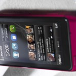 Symbian Belle auf dem Nokia N8 in Aktion [Video]