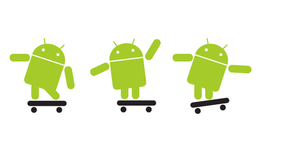 Android-Skate