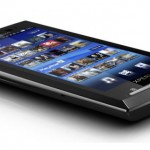Sony Ericsson Xperia X10: Android 2.3 Gingerbread wird demonstriert [Video]