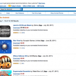 Amazon Android-Appstore ab sofort in Europa verfügbar [Download] [UPDATE]