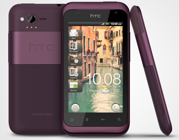 HTC-Rhyme-Android-Gingerbread-Verizon-official-2 HTC Rhyme ist offiziell - 3,7 Zoll-Display & Sense 3.5 [Video-Serie] [UPDATE] HTC Corporation Smartphones Technologie