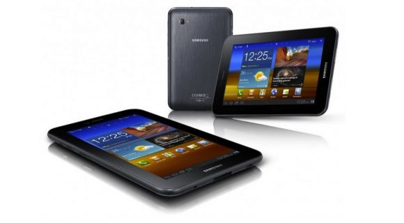 Samsung Galaxy Tab 7.0 Plus - Preview auf das 7-Zoll-Tablet [Videos] 1