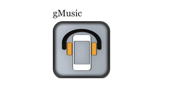 gMusic - Google Music erhält native iPhone-App 5