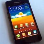 Android 4.0 Ice Cream Sandwich für Samsung Galaxy S2 und Samsung Galaxy Note im 1. Quartal 2012