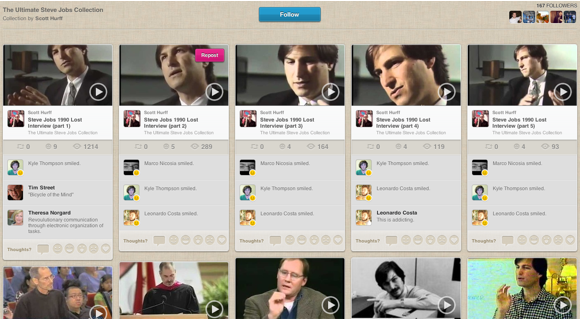 Steve Jobs: The Ultimate Video Collection