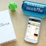 Samsung Galaxy S3 bekommt Update auf Android 4.1.2 Jelly Bean & Multi-Window-Feature