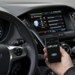 Ford SYNC: Kommunikations- und Entertainmentsystem basierend auf Windows Embedded Automotive