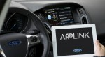 Ford stattet EcoSport mit Spotify-Streaming über SYNC Applink aus