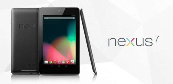 "Google-Nexus-7-Tablet-580 Bild vom ""Nexus 7"" Tablet auf Google-Server aufgetaucht - Chrome als Standard-Browser? Asus Google Android Tablets"