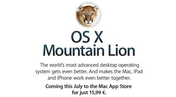 mountain lion erneut