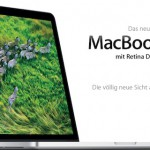 WWDC 2012: MacBook Pro & MacBook Air Update Neues MacBook Pro Retina – Mac Pro Update