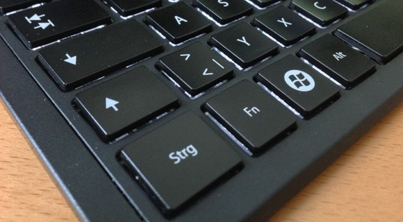 Windows-Key Windows 8 Tastaturkürzel in einer handlichen Liste Microsoft