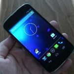 Deutsches Hands-On-Video vom LG Nexus 4