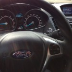 Ford SYNC im neuen Ford Fiesta 2013 im Test [Video]