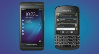 BlackBerry - Z10 & Q10