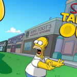 The Simpsons: 'Tapped Out' mobile Game jetzt auch für Android