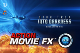 Action Movie FX von Bad Robot Interactive
