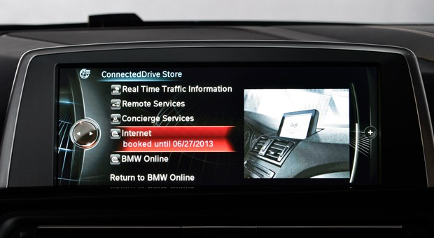 BMW: ConnectedDrive bekommt Siri Eyes Free, S Voice und Android-Support