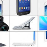 Samsung Premiere 2013: GALAXY S4s mini, ACTIVE & zoom / GALAXY NX / ATIVs Q, Tab 3, Book 9 plus+lite & One 5 Style