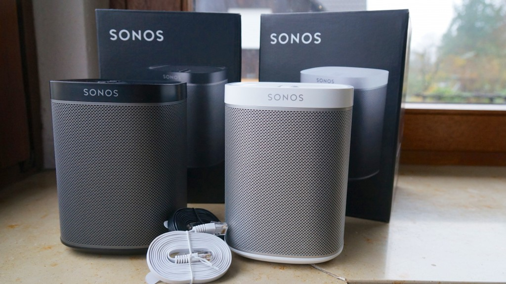sonos play 1 9 stereopoly. Black Bedroom Furniture Sets. Home Design Ideas