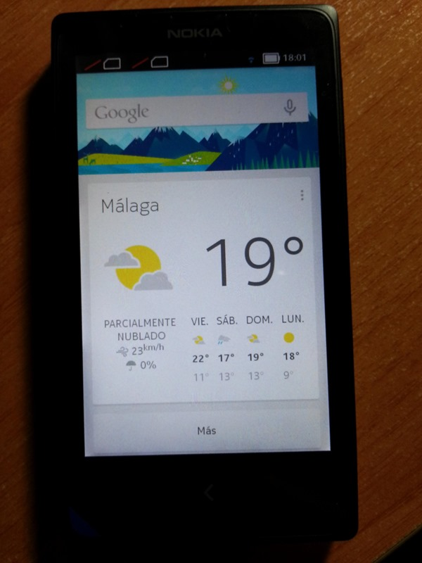 Nokia X: Root ermöglicht Google Apps, Play Store & Google Now