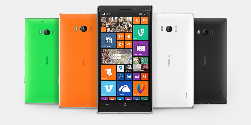 Build 2014: Nokia Lumia 930 mit Windows Phone 8.1 offiziell vorgestellt [Video] 2