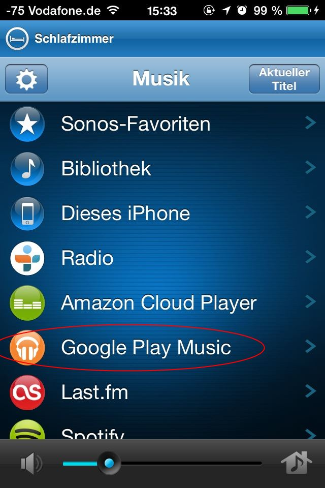 google play music sonos ios stereopoly. Black Bedroom Furniture Sets. Home Design Ideas