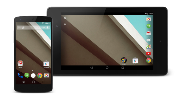 Google Android L Developer Preview: Root mit Nexus 5 & Nexus 7 gelungen  1