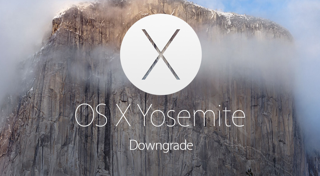 os-x-yosemite-downgrade Downgrade OS X Yosemite Developer Preview auf OS X Mavericks (oder früher) - Anleitung Howto Software Software