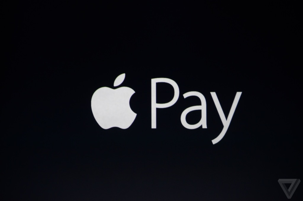 Apple Pay - Bezahlen per iPhone und Touch-ID (NFC im iPhone 6/Plus!) 1