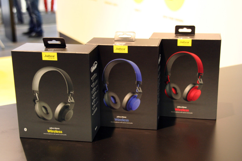 Jabra Move Wireless - Varianten