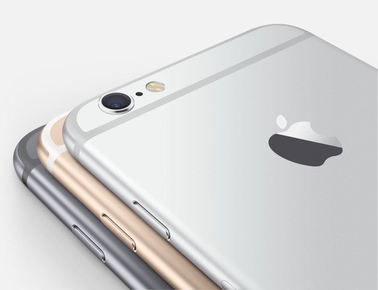 iPhone_6_camera_rear-772x593 iPhone 6s mit Force Touch, dafür ohne Dual-Kamera Smartphones Technologie