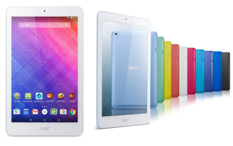 Iconia-One-8-772x484 Next@Acer - Android Tablets Iconia One 8 und Icona Tab 10 Acer Tablets
