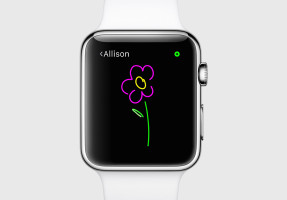 apple-watchos-2-digital-touch-color-287x200 [WWDC 2015] watchOS 2 bringt neue Funktionen und native Apps von Drittentwicklern Software