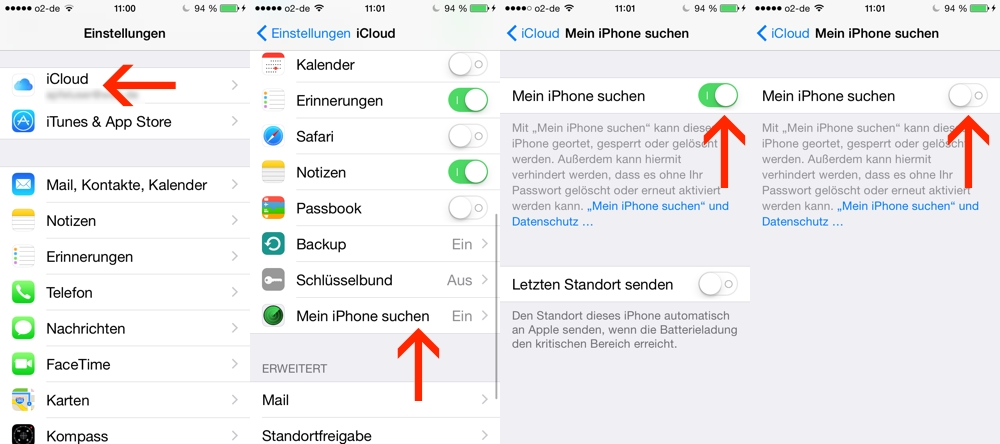 iOS 8.4 Jailbreak mit TaiG unter Mac OS X [How-to] 2