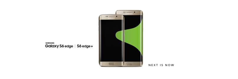 Samsung präsentiert GALAXY Note 5 & GALAXY S6 edge+ in New York