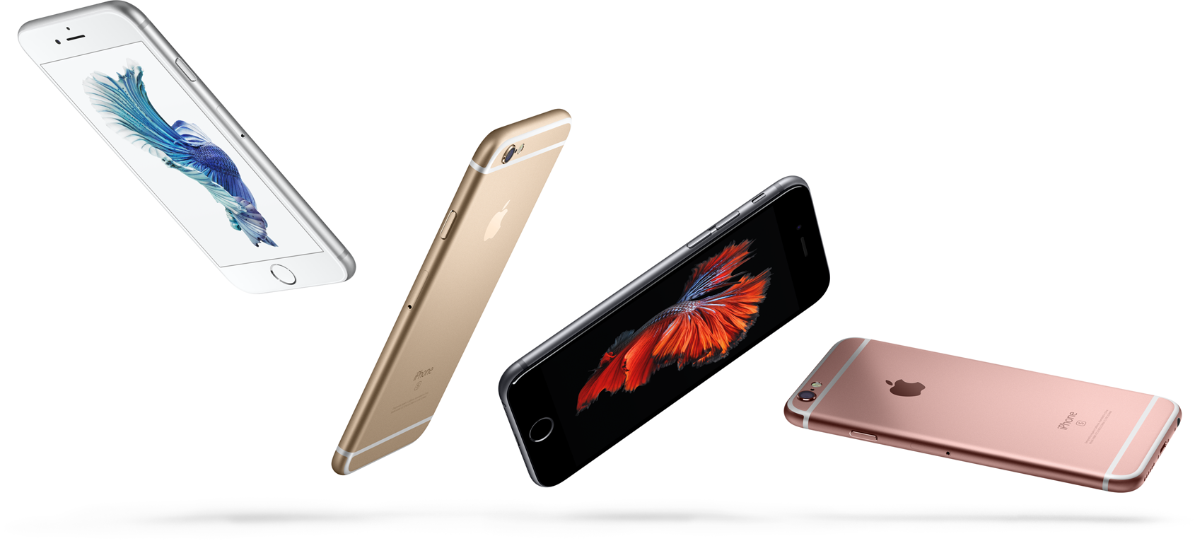 apple-iphone-6s-plus Apple: iPhone 6s und iPhone 6s Plus ab 12.09. vorbestellbar, ab 25.09. im Handel Apple iOS Gadgets Smartphones