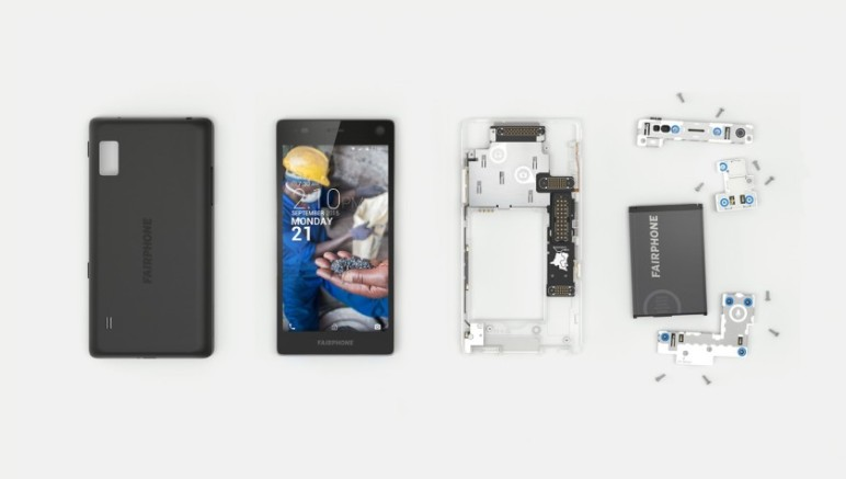 Fairphone-2-840x475-772x437 Fairphone 2: Modulares Android-Smartphone kommt im Dezember Gadgets Google Android Smartphones Technology
