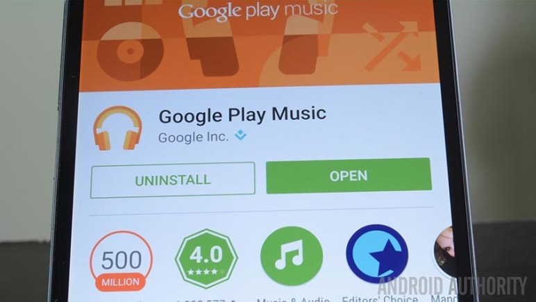 Google Play Musik: Ab sofort mit Podcast - Funktion