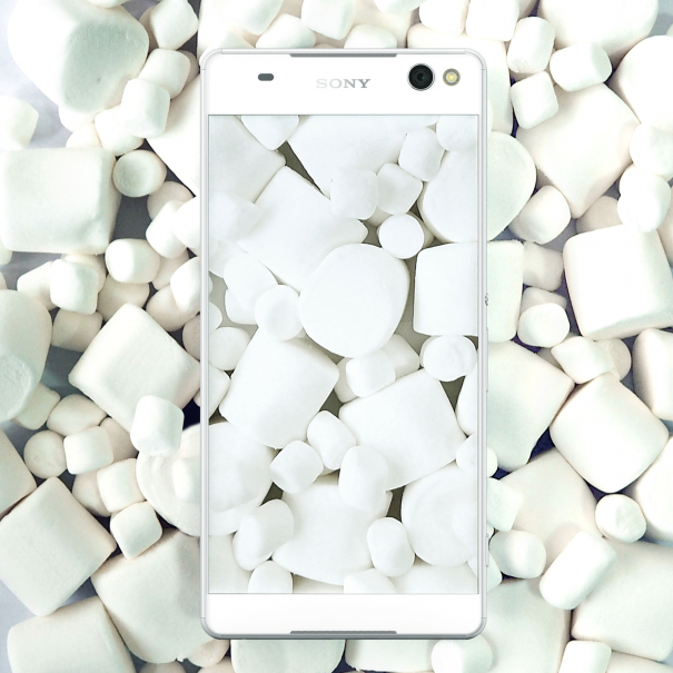 Sony Xperia Devices: Android 6.0 Marshmallow Upgrade kommt