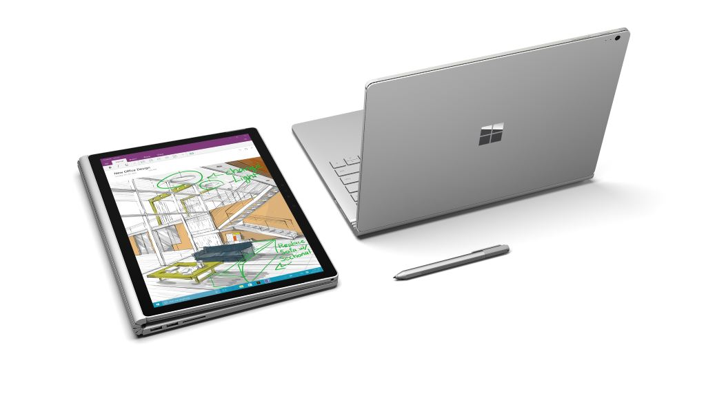 microsoft-surface-book_4 Microsft Surface Book ab morgen vorbestellbar Computer Tablets