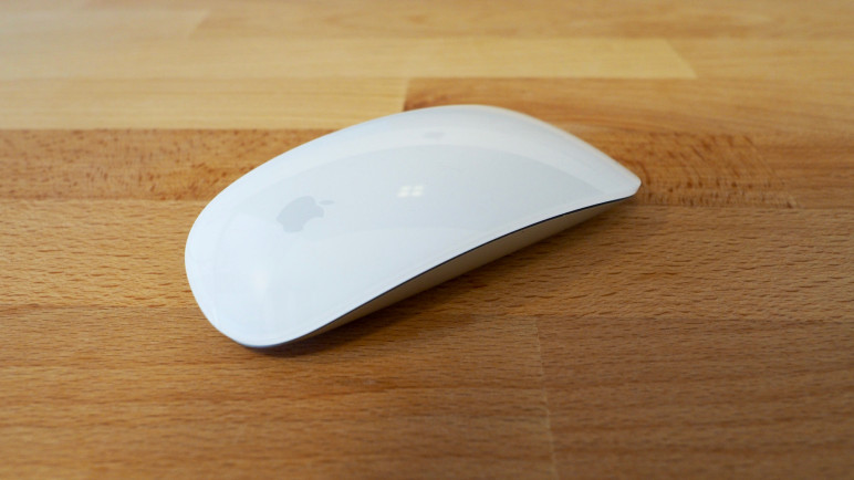PB103641-772x434 Test: Apple Magic Keyboard, Magic Trackpad 2 und Magic Mouse 2 Technologie Testberichte