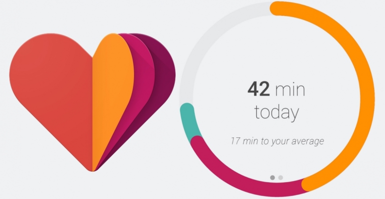 Google Fit Update mit Challenge-Modus 3