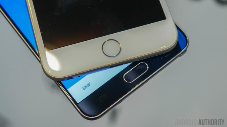 Gerücht: iPhone 7 mit Samsung Display? 2